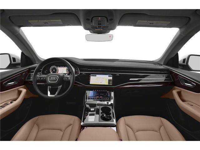 2019 Audi Q8 55 Technik (Stk: N5225) in Calgary - Image 5 of 9