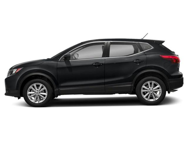 2019 Nissan Qashqai  (Stk: E6983) in Thornhill - Image 2 of 9