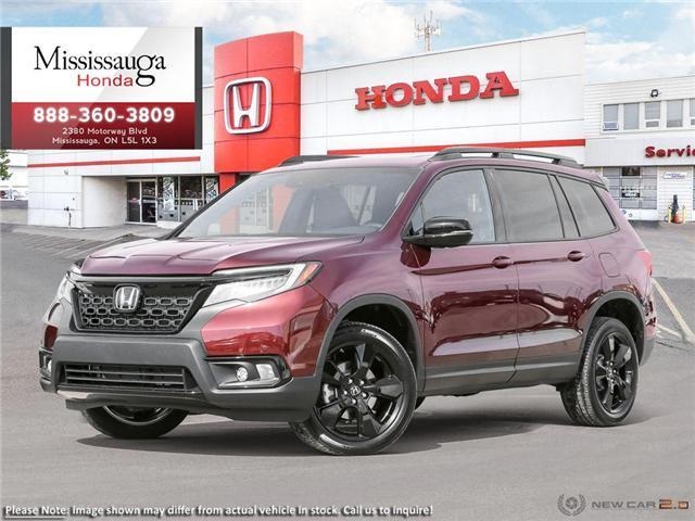 2019 Honda Passport Touring (Stk: 325842) in Mississauga - Image 1 of 23