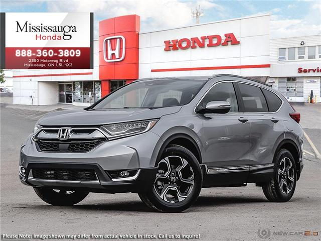 2019 Honda CR-V Touring (Stk: 325300) in Mississauga - Image 1 of 23