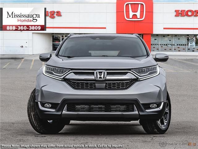2019 Honda CR-V Touring (Stk: 325300) in Mississauga - Image 2 of 23