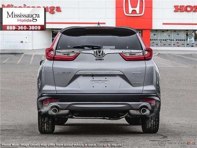 2019 Honda CR-V Touring (Stk: 325300) in Mississauga - Image 5 of 23