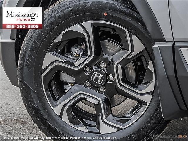 2019 Honda CR-V Touring (Stk: 325300) in Mississauga - Image 8 of 23