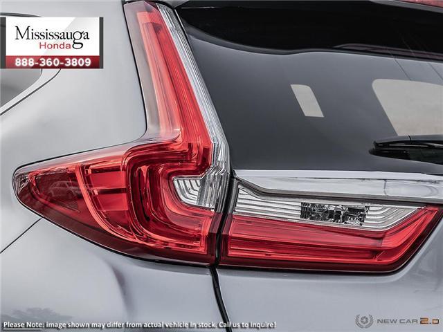 2019 Honda CR-V Touring (Stk: 325300) in Mississauga - Image 11 of 23