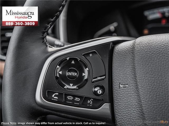 2019 Honda CR-V Touring (Stk: 325300) in Mississauga - Image 15 of 23