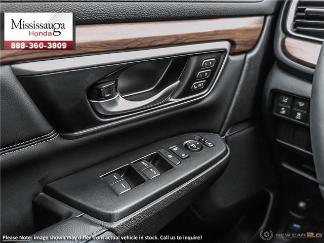 2019 Honda CR-V Touring (Stk: 325300) in Mississauga - Image 16 of 23