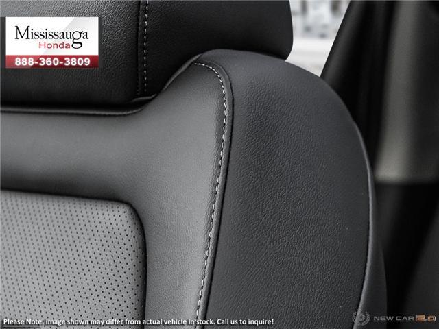 2019 Honda CR-V Touring (Stk: 325300) in Mississauga - Image 20 of 23