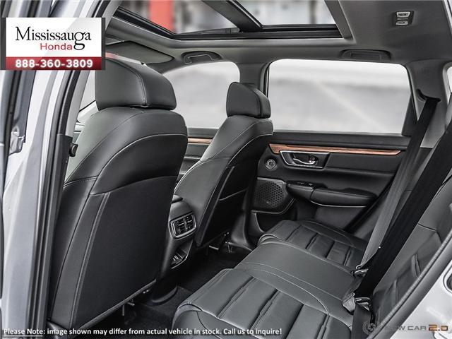 2019 Honda CR-V Touring (Stk: 325300) in Mississauga - Image 21 of 23