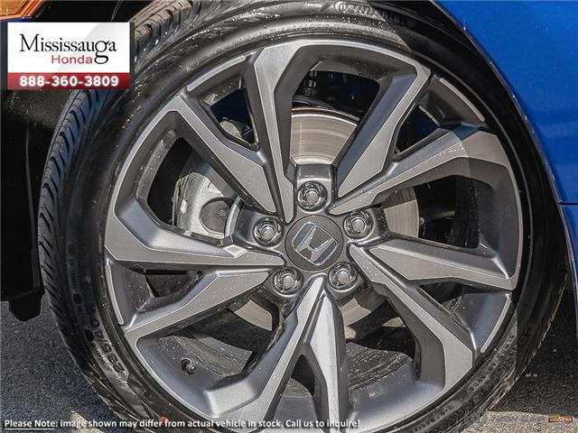 2019 Honda Civic Touring (Stk: 325565) in Mississauga - Image 8 of 23