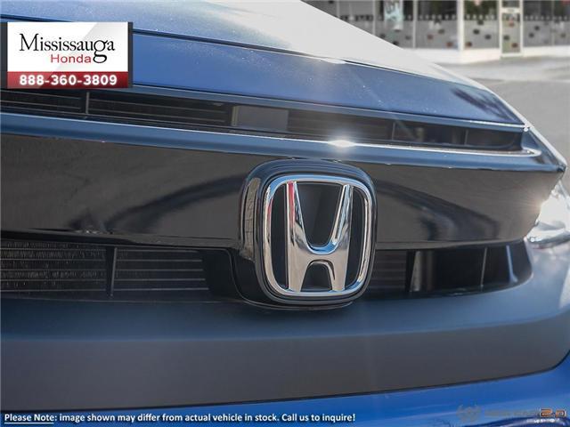 2019 Honda Civic Touring (Stk: 325565) in Mississauga - Image 9 of 23