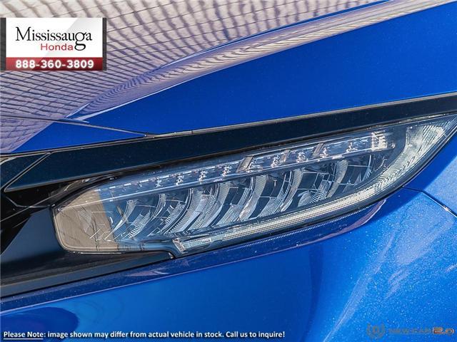 2019 Honda Civic Touring (Stk: 325565) in Mississauga - Image 10 of 23