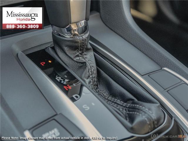 2019 Honda Civic Touring (Stk: 325565) in Mississauga - Image 17 of 23