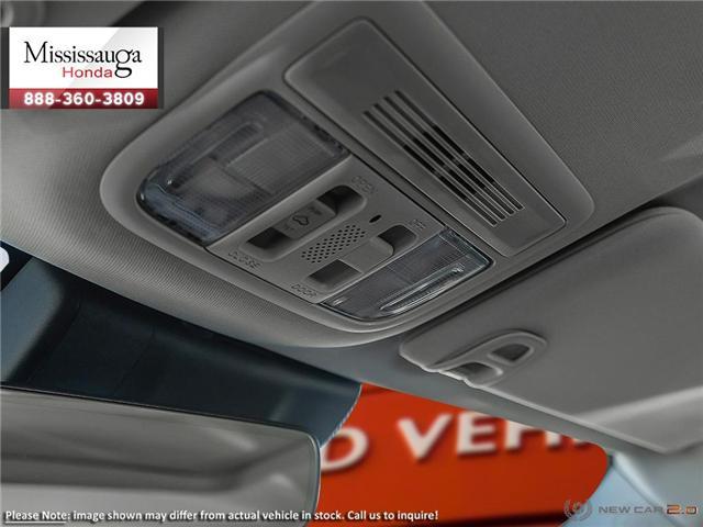 2019 Honda Civic Touring (Stk: 325565) in Mississauga - Image 19 of 23