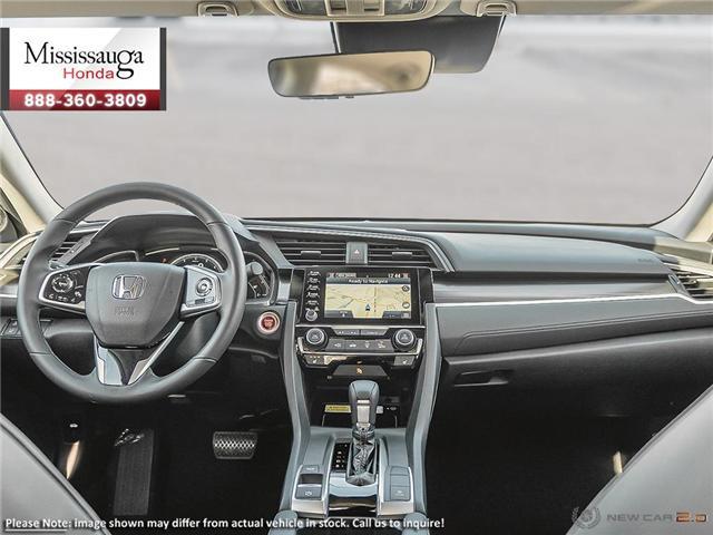 2019 Honda Civic Touring (Stk: 325565) in Mississauga - Image 22 of 23