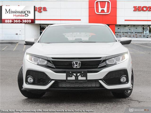 2019 Honda Civic Sport (Stk: 326034) in Mississauga - Image 2 of 23