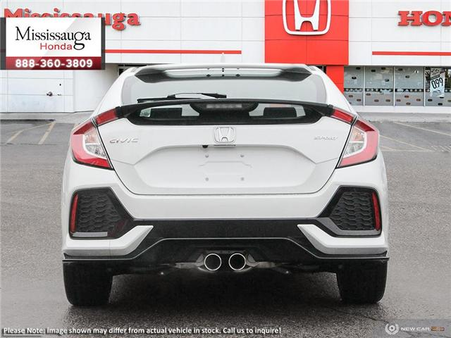 2019 Honda Civic Sport (Stk: 326034) in Mississauga - Image 5 of 23