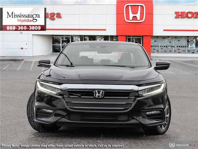 2019 Honda Insight Touring (Stk: 326158) in Mississauga - Image 2 of 23