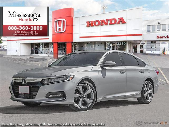 2019 Honda Accord Touring 2.0T (Stk: 325995) in Mississauga - Image 1 of 22