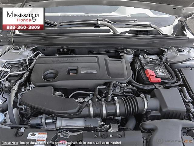 2019 Honda Accord Touring 2.0T (Stk: 325995) in Mississauga - Image 6 of 22
