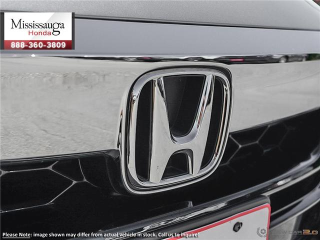 2019 Honda Accord Touring 2.0T (Stk: 325995) in Mississauga - Image 9 of 22