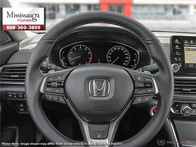 2019 Honda Accord Touring 2.0T (Stk: 325995) in Mississauga - Image 13 of 22