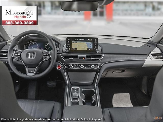 2019 Honda Accord Touring 2.0T (Stk: 325995) in Mississauga - Image 21 of 22