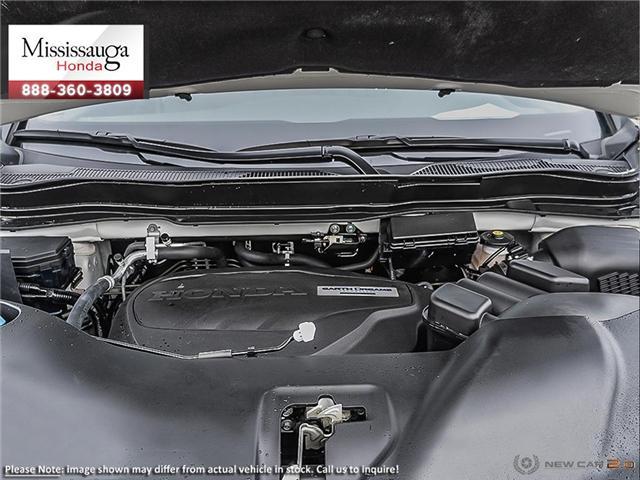 2019 Honda Ridgeline EX-L (Stk: 325633) in Mississauga - Image 6 of 22