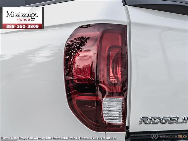 2019 Honda Ridgeline EX-L (Stk: 325633) in Mississauga - Image 7 of 22