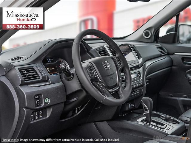 2019 Honda Ridgeline EX-L (Stk: 325633) in Mississauga - Image 11 of 22