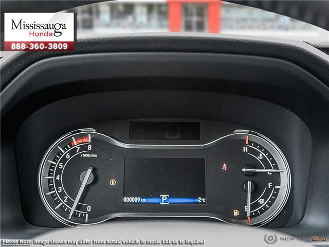 2019 Honda Ridgeline EX-L (Stk: 325633) in Mississauga - Image 13 of 22
