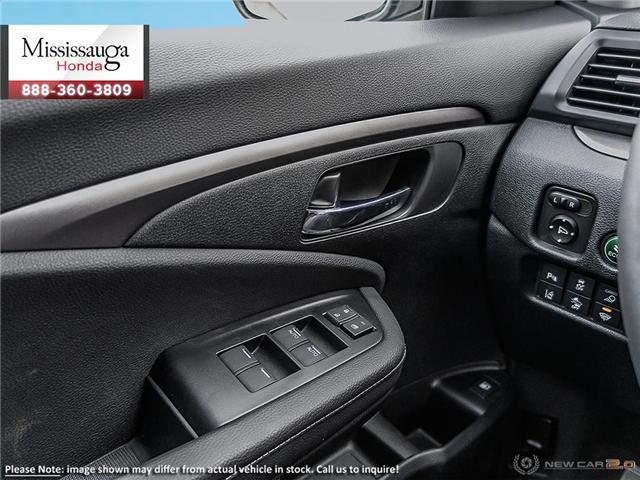 2019 Honda Ridgeline EX-L (Stk: 325633) in Mississauga - Image 15 of 22