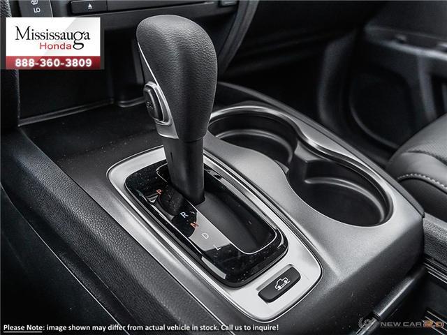 2019 Honda Ridgeline EX-L (Stk: 325633) in Mississauga - Image 16 of 22