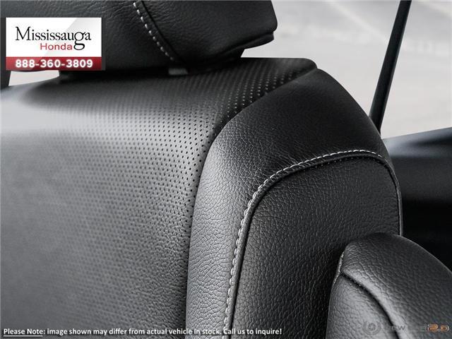 2019 Honda Ridgeline EX-L (Stk: 325633) in Mississauga - Image 19 of 22