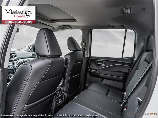 2019 Honda Ridgeline EX-L (Stk: 325633) in Mississauga - Image 20 of 22