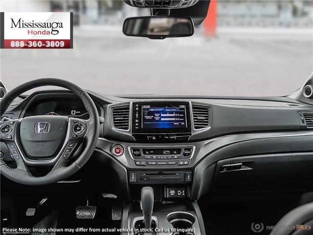2019 Honda Ridgeline EX-L (Stk: 325633) in Mississauga - Image 21 of 22