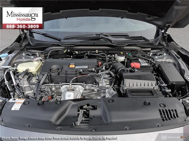 2019 Honda Civic Sport (Stk: 326113) in Mississauga - Image 6 of 23