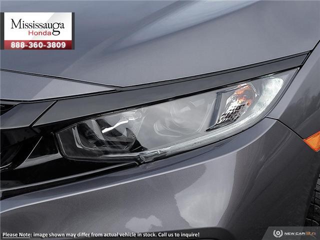 2019 Honda Civic Sport (Stk: 326113) in Mississauga - Image 10 of 23