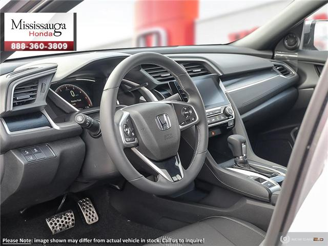 2019 Honda Civic Sport (Stk: 326113) in Mississauga - Image 12 of 23