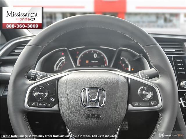 2019 Honda Civic Sport (Stk: 326113) in Mississauga - Image 13 of 23