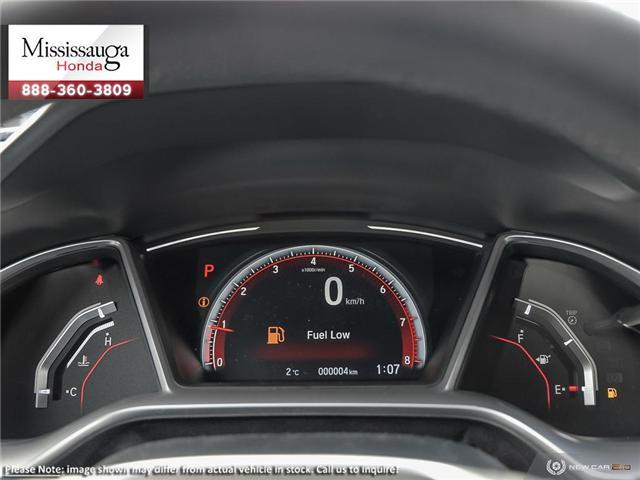 2019 Honda Civic Sport (Stk: 326113) in Mississauga - Image 14 of 23
