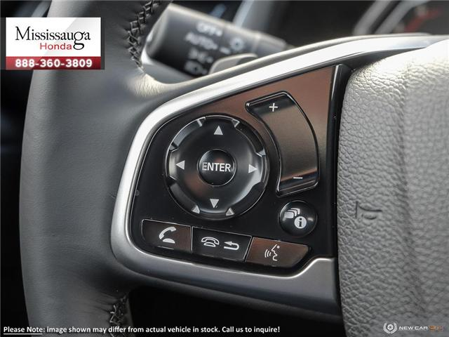 2019 Honda Civic Sport (Stk: 326113) in Mississauga - Image 15 of 23