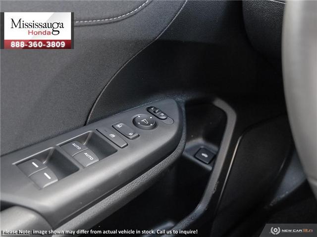 2019 Honda Civic Sport (Stk: 326113) in Mississauga - Image 16 of 23
