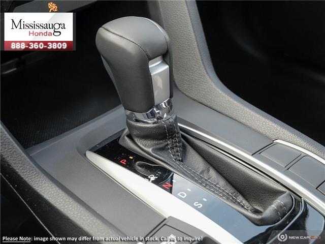 2019 Honda Civic Sport (Stk: 326113) in Mississauga - Image 17 of 23