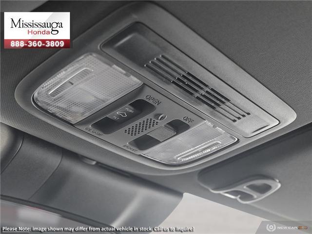 2019 Honda Civic Sport (Stk: 326113) in Mississauga - Image 18 of 23