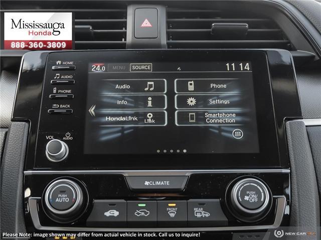 2019 Honda Civic Sport (Stk: 326113) in Mississauga - Image 19 of 23