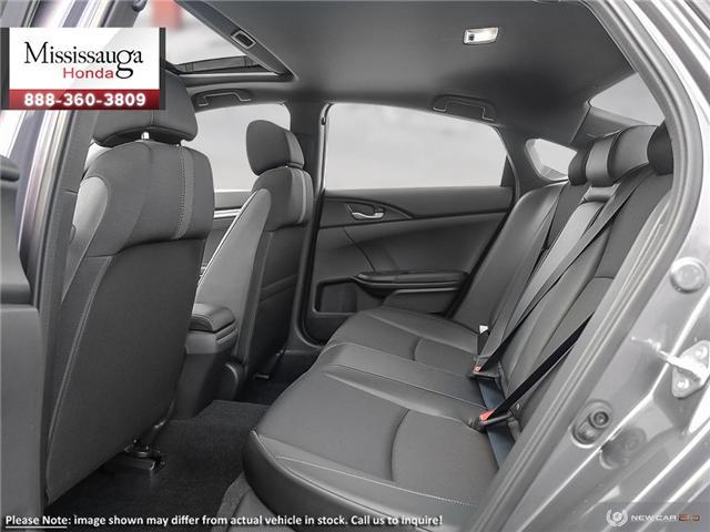 2019 Honda Civic Sport (Stk: 326113) in Mississauga - Image 21 of 23