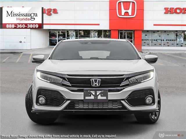 2019 Honda Civic Sport Touring (Stk: 326005) in Mississauga - Image 2 of 25
