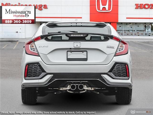 2019 Honda Civic Sport Touring (Stk: 326005) in Mississauga - Image 5 of 25