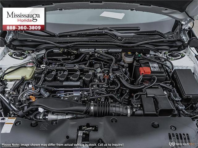 2019 Honda Civic Sport Touring (Stk: 326005) in Mississauga - Image 6 of 25