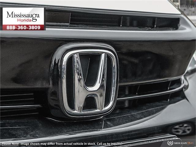 2019 Honda Civic Sport Touring (Stk: 326005) in Mississauga - Image 9 of 25